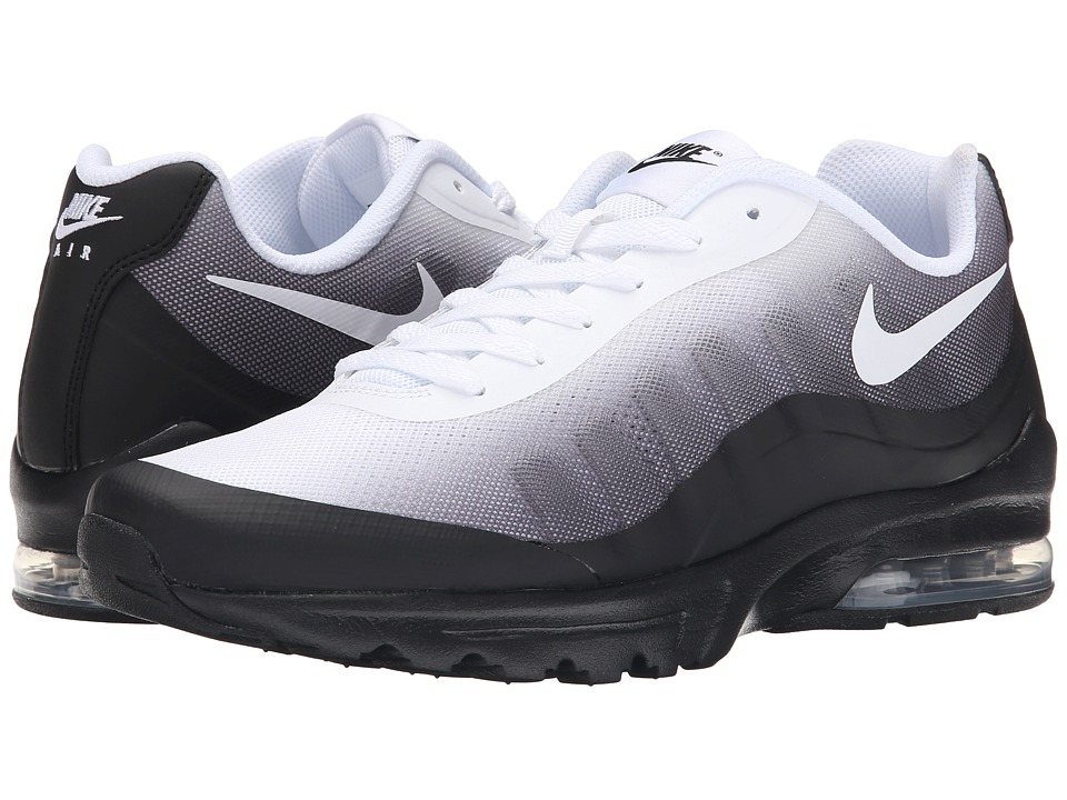Nike - Air Max Invigor (Black/Cool Grey/White) Men's Cross Training Shoes