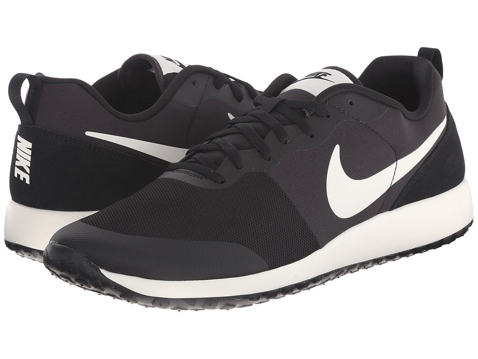 Nike - Elite Shinsen (Black/Sail) Men's Cross Training Shoes