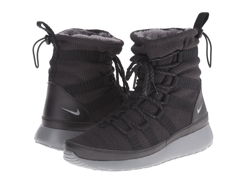the best attitude 0e8db 308ad UPC 888410293591 product image for Nike - Roshe Run One Hi (Black Cool Grey  ...