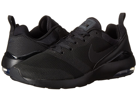 Nike - Air Max Siren (Black/Antrhacite/Black) Women