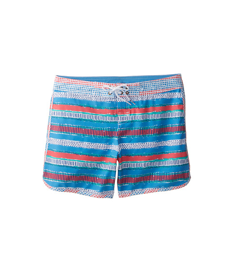 Roxy Kids - All Mixed Up Boardshorts (Big Kids) (Campanula) Girl