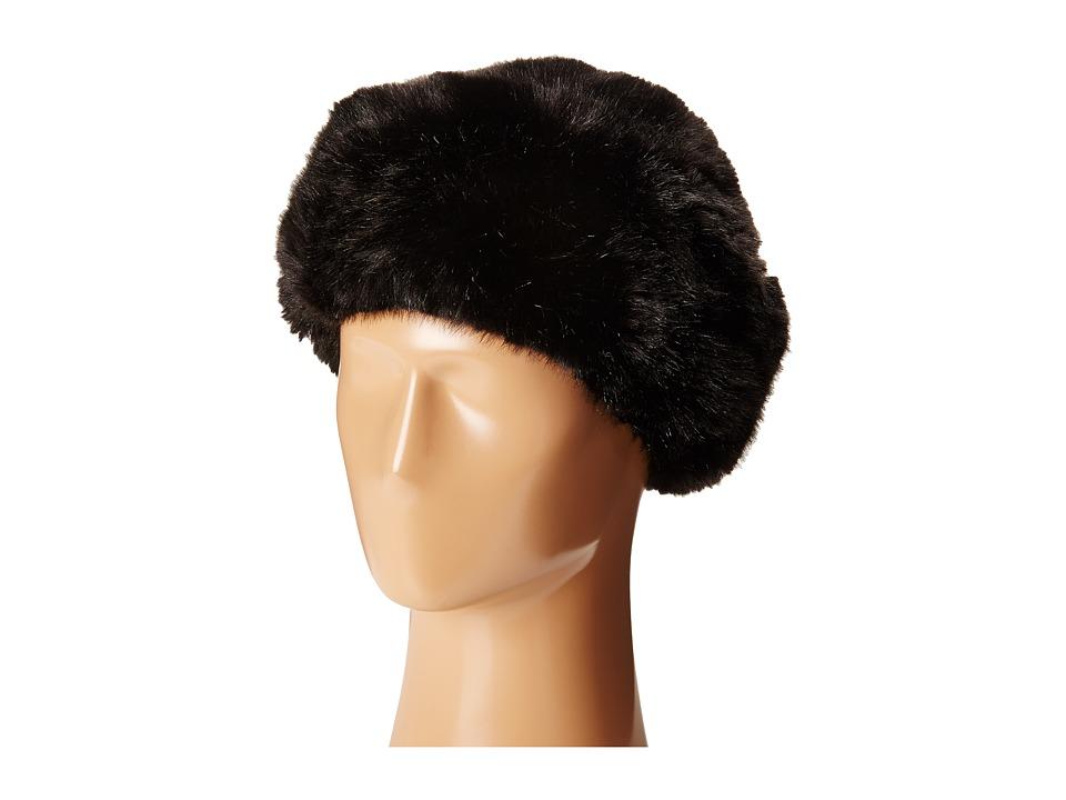 Ted Baker - Karah (Black 1) Cold Weather Hats