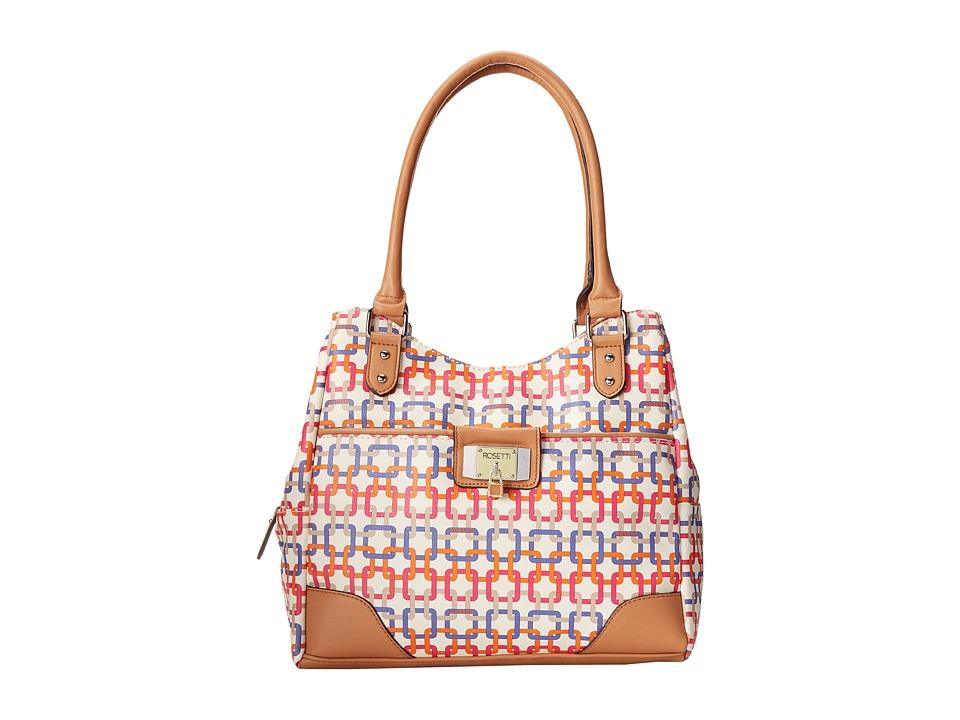 Rosetti - Logo Motion Four Poster (Mango Multi Emerson) Top-handle Handbags