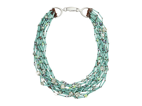 Gypsy SOULE - CRN32 (Turquoise) Necklace