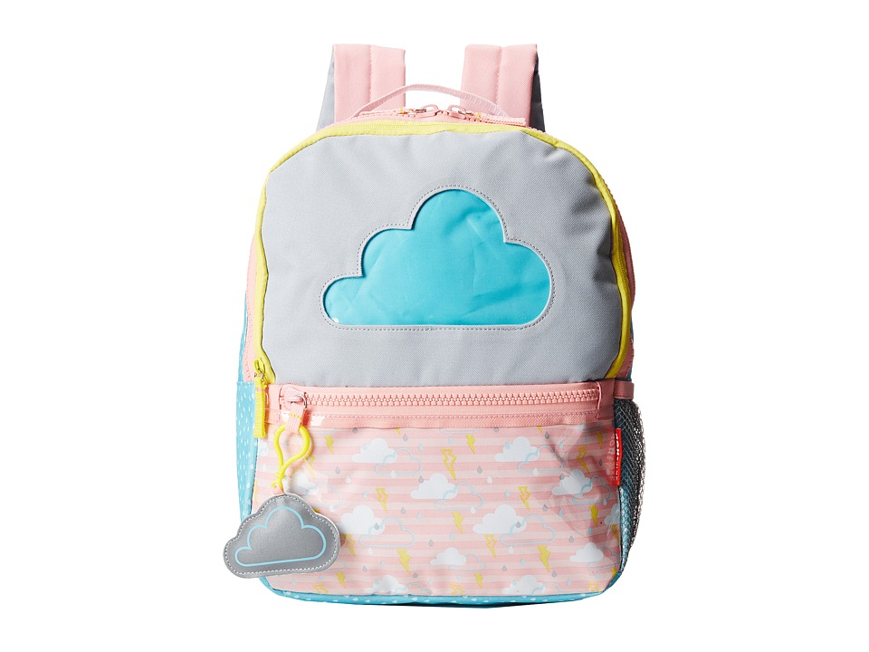 Skip Hop - FORGET ME NOT Backpack Lunch Bag - Cloud (Multi) Backpack Bags