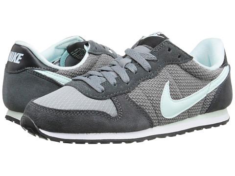Nike - Genicco (Cool Grey/Anthracite/White/Fiberglass) Women's Shoes