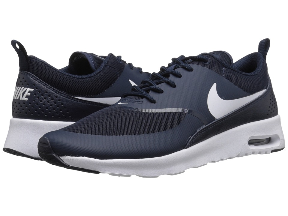 Nike - Air Max Thea (Obsidian/White) Women's Shoes