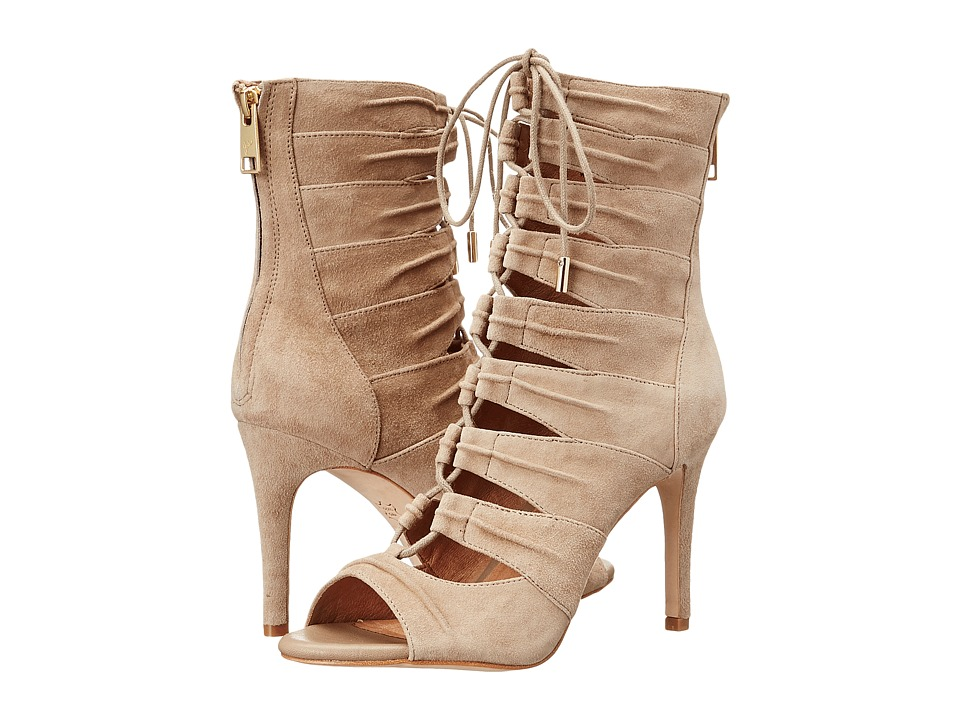Joie - Anja (Mousse Kid Suede) High Heels
