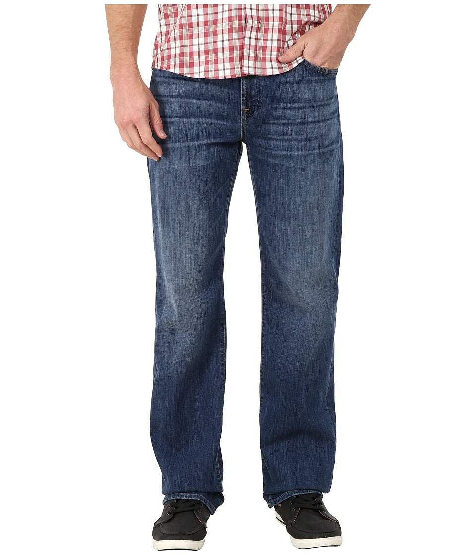 7 For All Mankind - Austyn in Shoreline (Shoreline) Men's Jeans