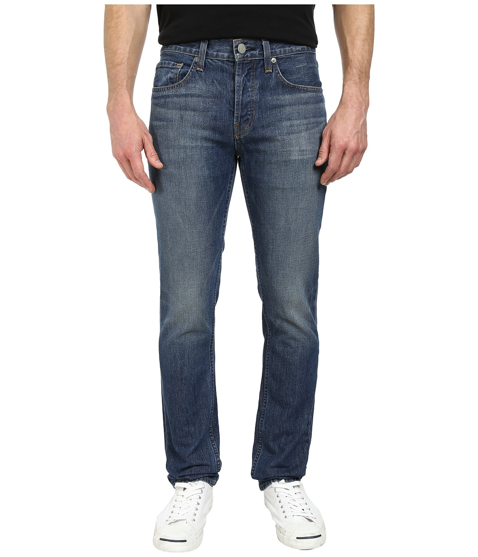 J Brand - Tyler Slim Fit in Fuller (Fuller) Men's Jeans