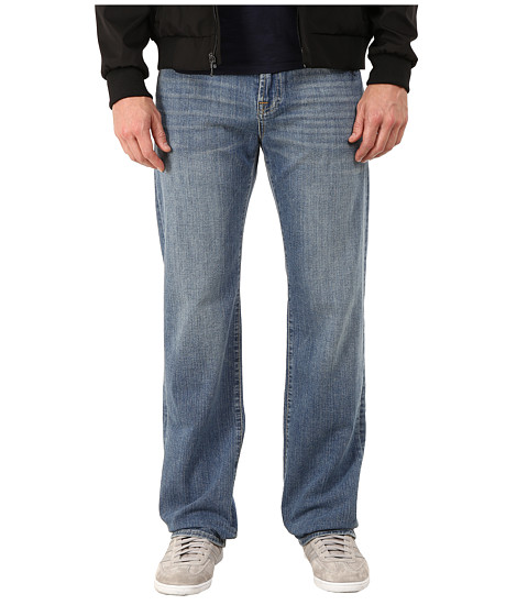 7 For All Mankind - Austyn in Blue Americana (Blue Americana) Men's Jeans