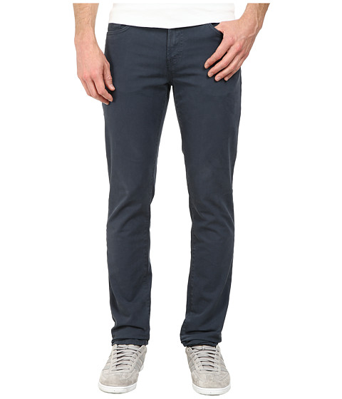J Brand - Tyler Perfect Slim in Air Force Blue (Air Force Blue) Men