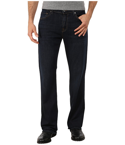 7 For All Mankind - A' Pocket Brett in Park Avenue (Park Avenue) Men's Jeans