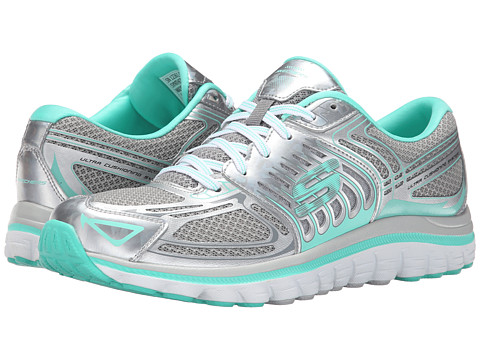 SKECHERS - Ascent (Green Mint) Women's Shoes
