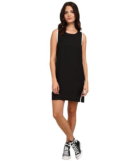 Alternative - Cupro Blend Jetset Dress (Black) Women