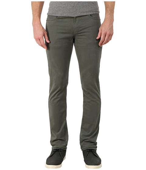 J Brand - Kane Slim Straight Leg in Light Army (Light Army) Men