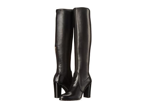 Sergio Rossi - Shannen (Black) Women's Boots