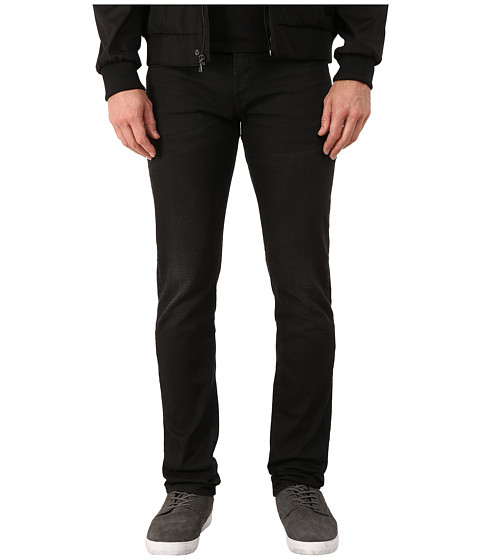 J Brand - Tyler Slim Fit in Wolf (Wolf) Men