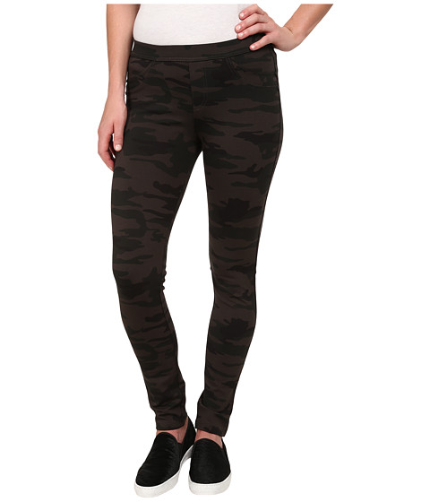 Sanctuary - Original Grease Leggings (Mink Camo) Women's Casual Pants