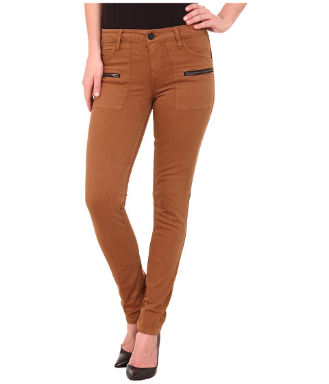 Sanctuary - Ace Utility Jeans in Maple (Maple) Women's Jeans