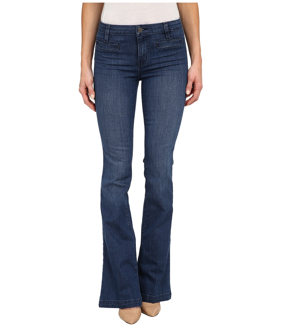 Sanctuary Jane Flare Denim Pants in Charmed Wash (Charmed Wash) Women