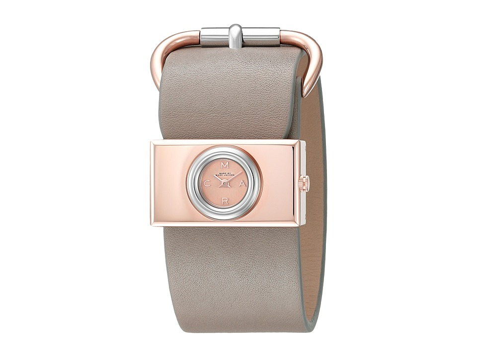 Marc by Marc Jacobs - MBM1405 - Viv (Grey/Rose Gold) Watches