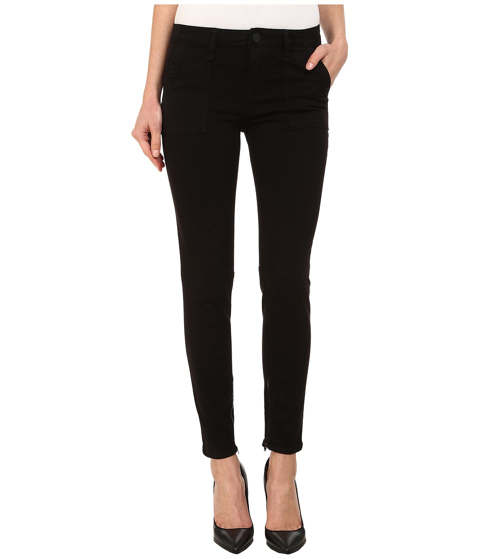 Sanctuary - Union Jeans in Black (Black) Women's Jeans
