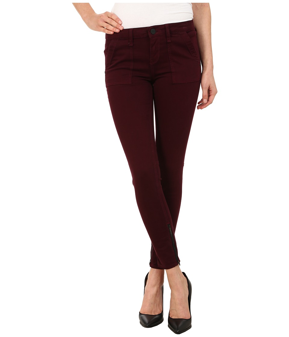 Sanctuary - Union Jeans in Mulberry (Mulberry) Women's Jeans