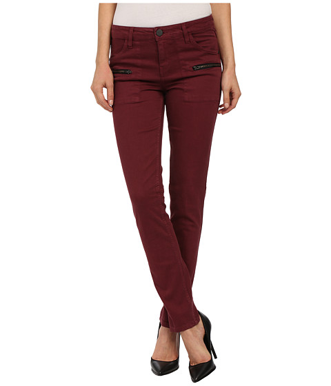 Sanctuary - Ace Utility Jeans in Mulberry (Mulberry) Women