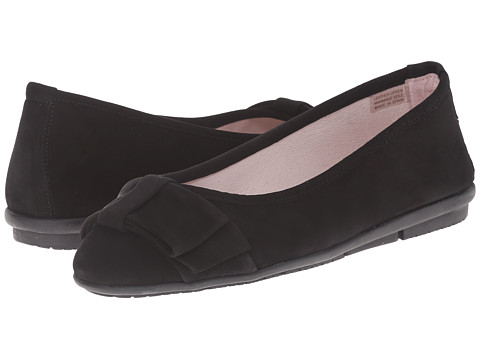 Patricia Green - Emma (Black) Women's Shoes
