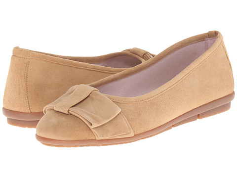 Patricia Green - Emma (Camel) Women's Shoes