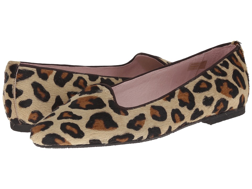 Patricia Green - Safari (Leopard) Women's Shoes