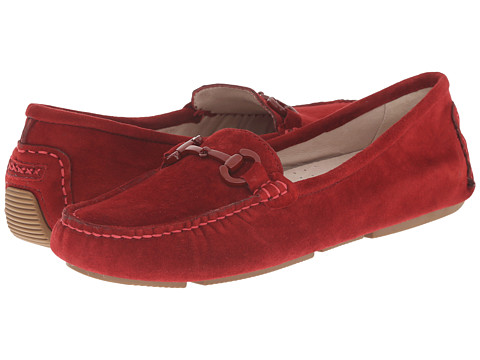 Patricia Green - Cambridge (Red) Women's Slippers