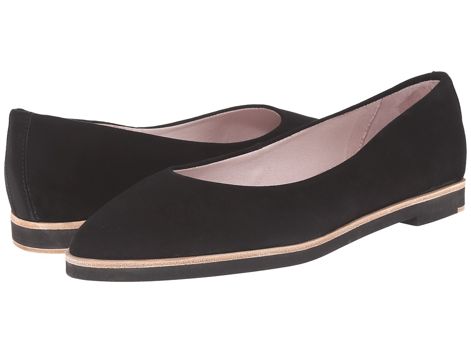 Patricia Green - Angie (Black) Women's Shoes