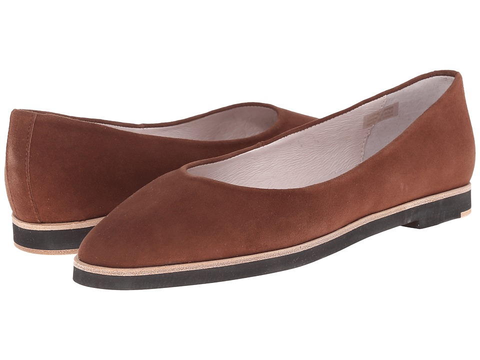 Patricia Green - Angie (Brandy) Women's Shoes