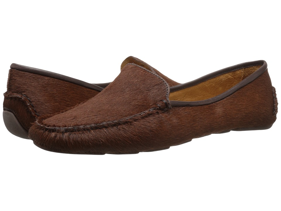 Patricia Green - Maddie (Russet) Women's Shoes