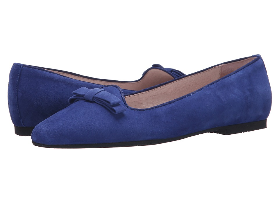Patricia Green - Penelope (Cobalt) Women's Slippers