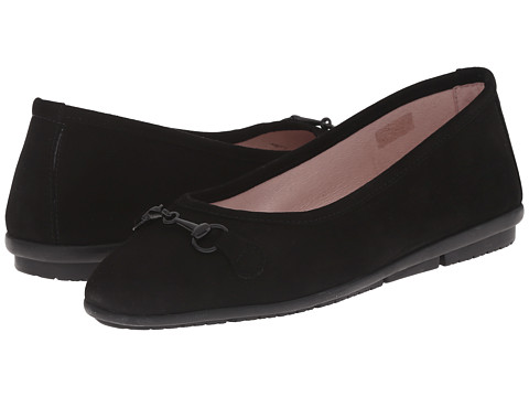 Patricia Green - Boston (Black) Women's Shoes