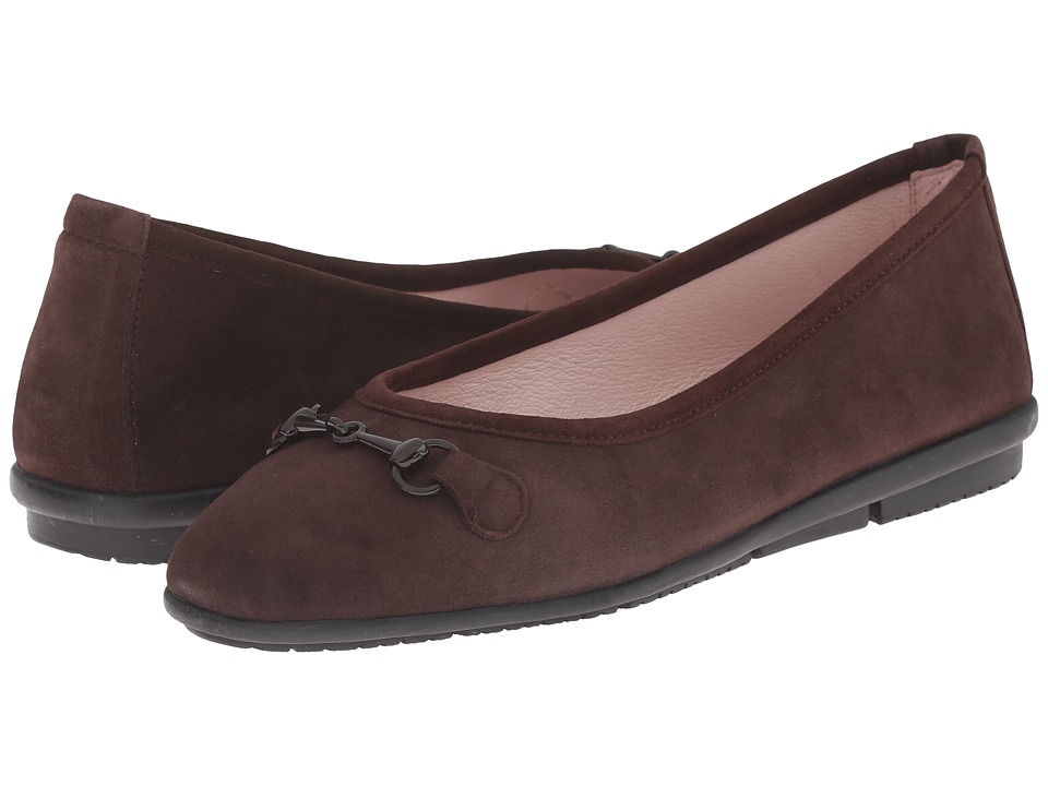 Patricia Green - Boston (Chocolate) Women's Shoes