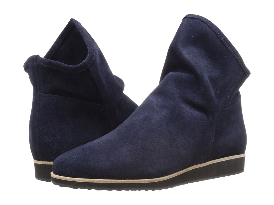 Patricia Green - Charlotte (Navy) Women's Shoes