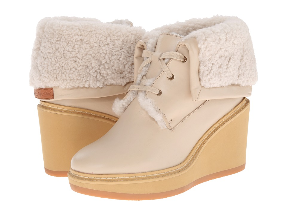 See by Chloe - SB25073 (Cream) Women