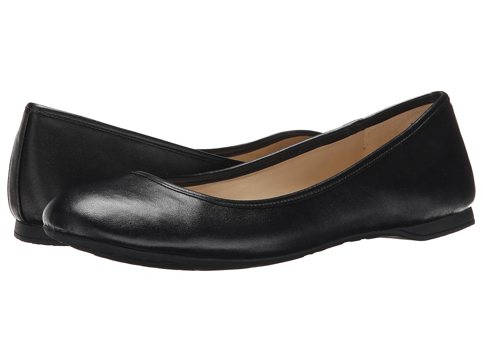 Nine West - Fedra (Black Synthetic) Women's Flat Shoes