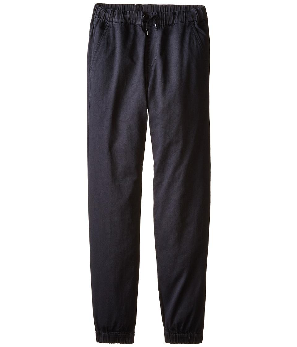 Quiksilver Kids - Fonz Shorts (Big Kids) (Tarmac) Boy's Shorts
