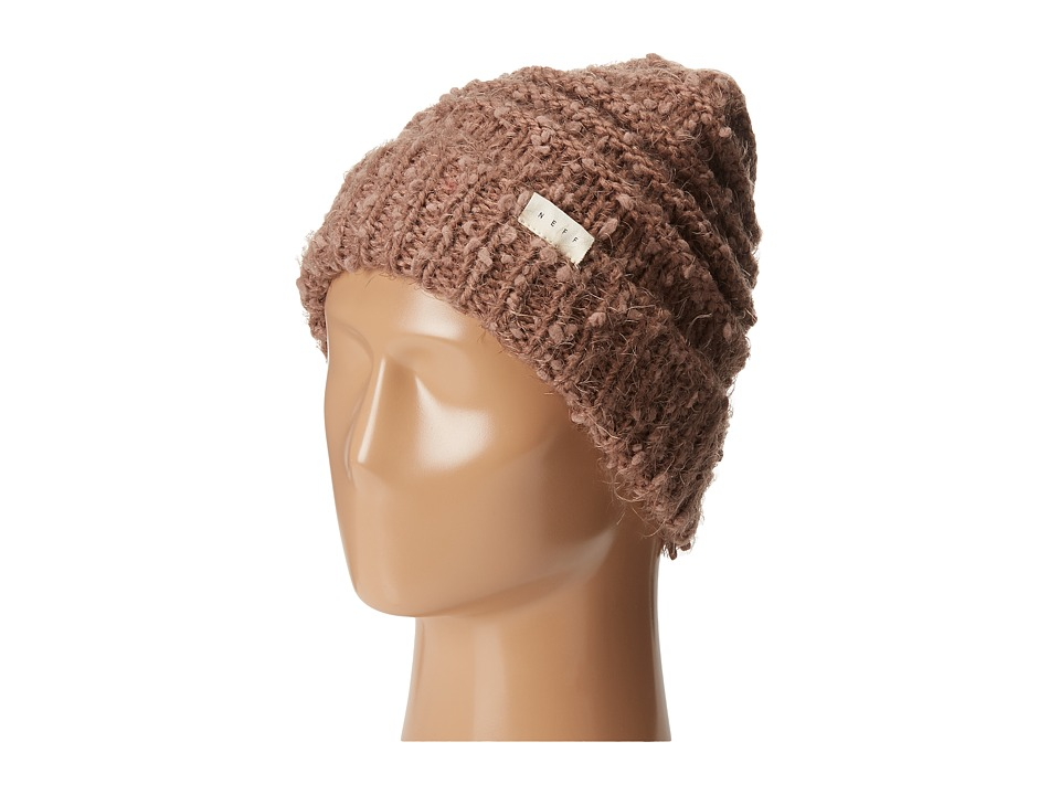 Neff - Rosie Boucle (Brown) Headband