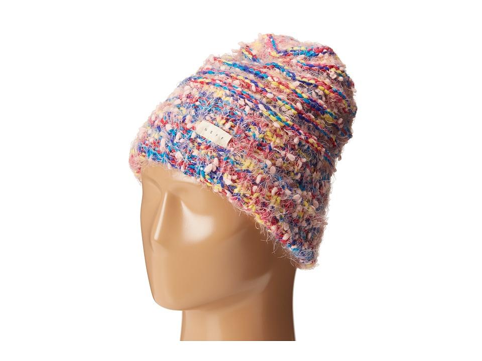 Neff - Rosie Boucle (Multi) Headband
