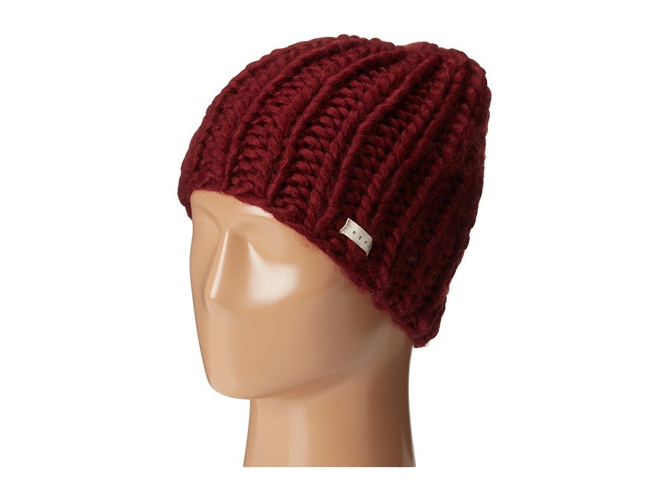 Neff - Cara (Maroon) Hair Accessories