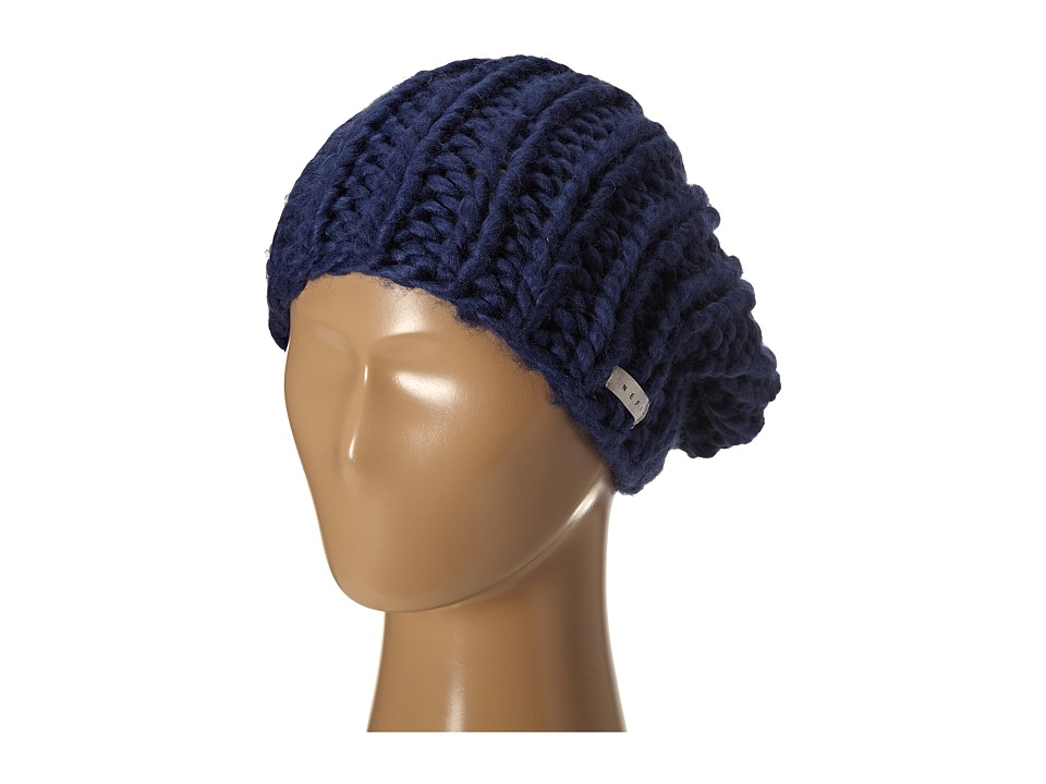 Neff - Cara (Navy) Hair Accessories