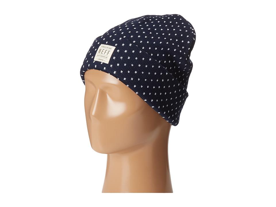 Neff - Phoebe (Navy) Headband