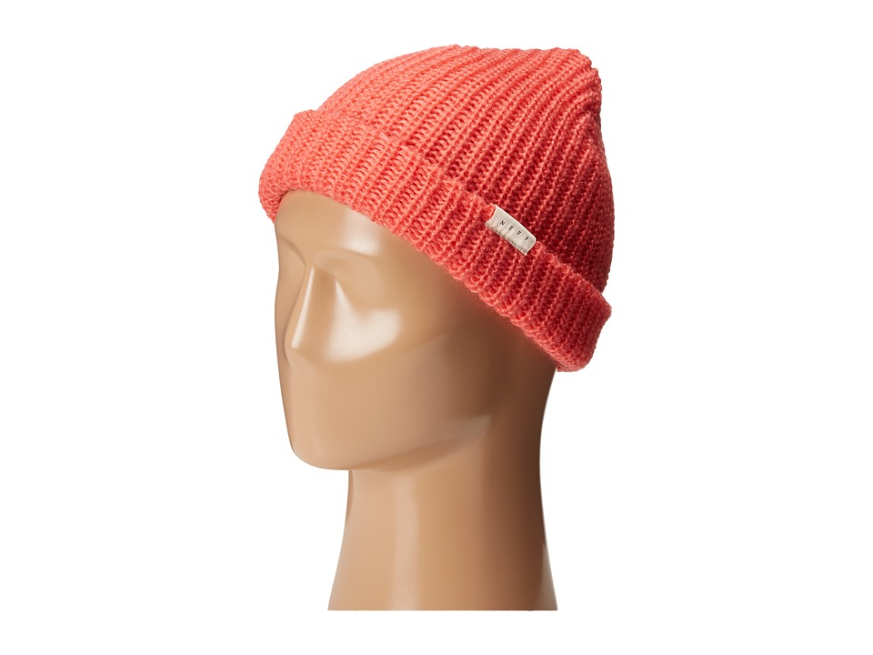 Neff - Brie (Coral) Headband