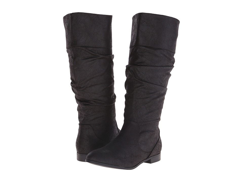 Michael Antonio - Baxter 15 (Black) Women's Boots